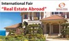 "V International Fair ""REAL ESTATE ABROAD"""