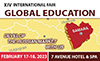 "IX International Fair ""GLOBAL EDUCATION"""